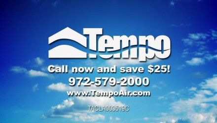 "Tempo Heating & Air Commercial – ""Ice"""