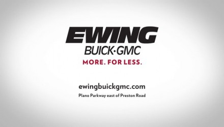 Ewing Buick GMC Commercial
